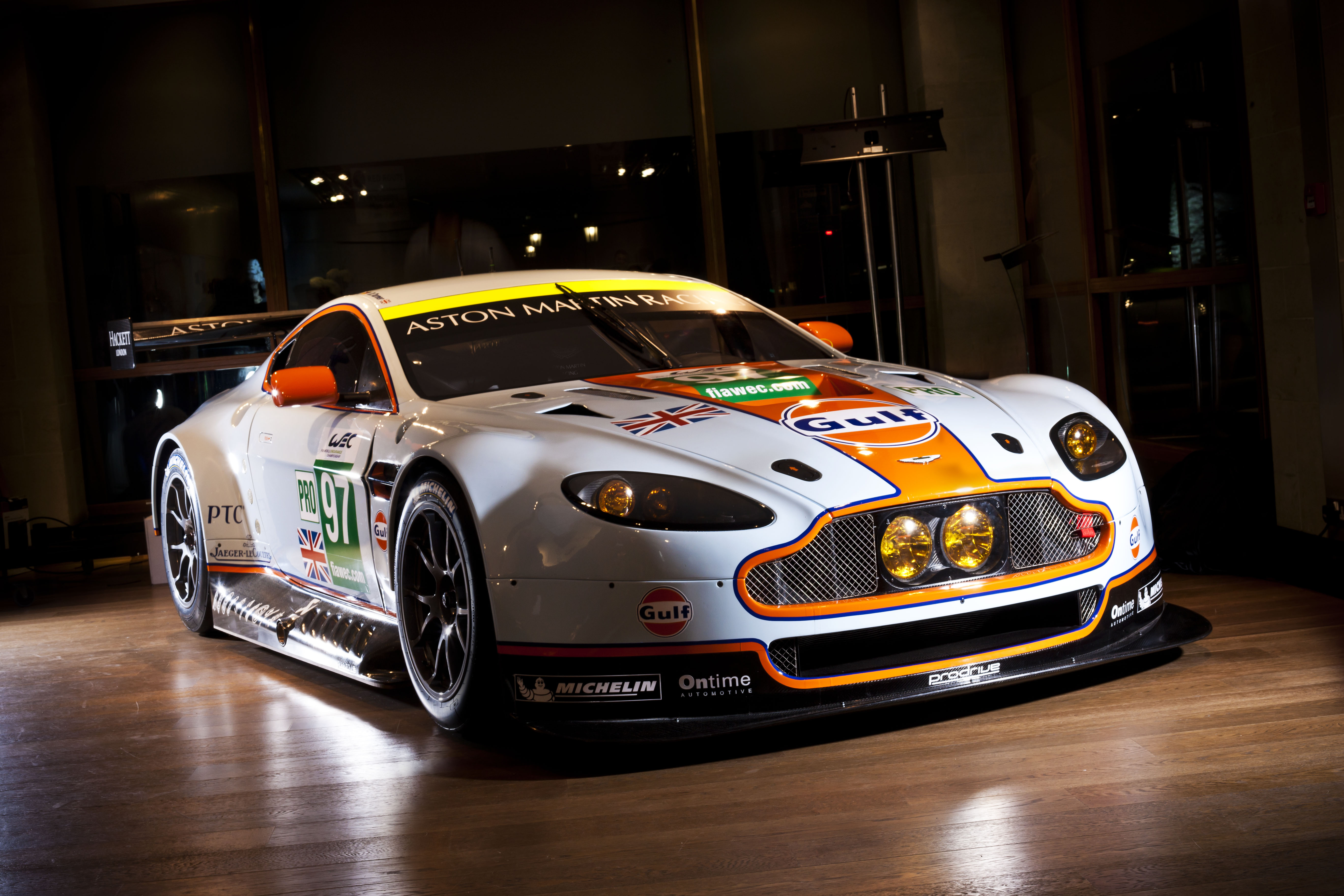 Aston Martin Celebrates Centenary Year With Its Most Ambitious Racing Programme To Date