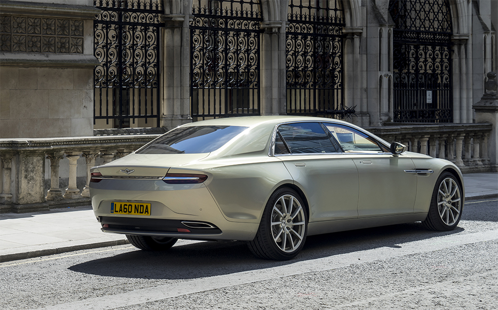 Image result for aston martin lagonda