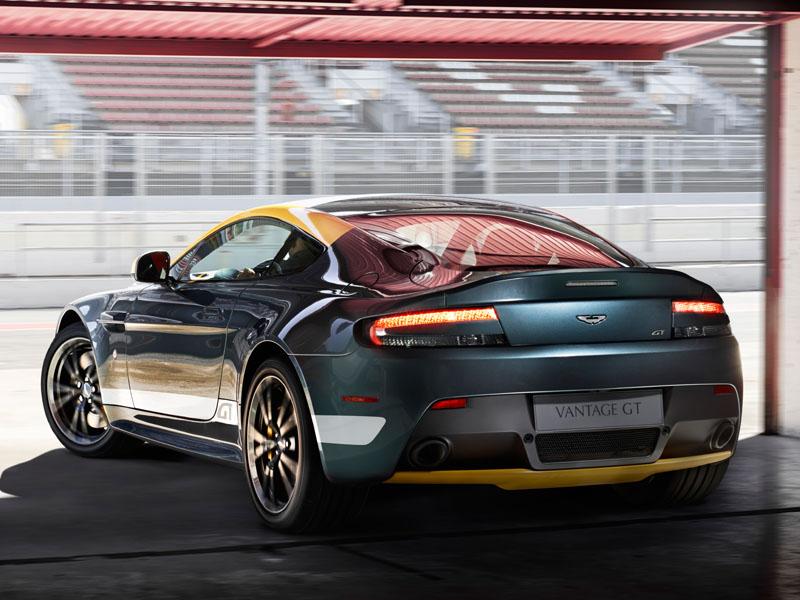 Vantage GT Test Drive Aston Martin Washington DC Official - Aston martin washington dc