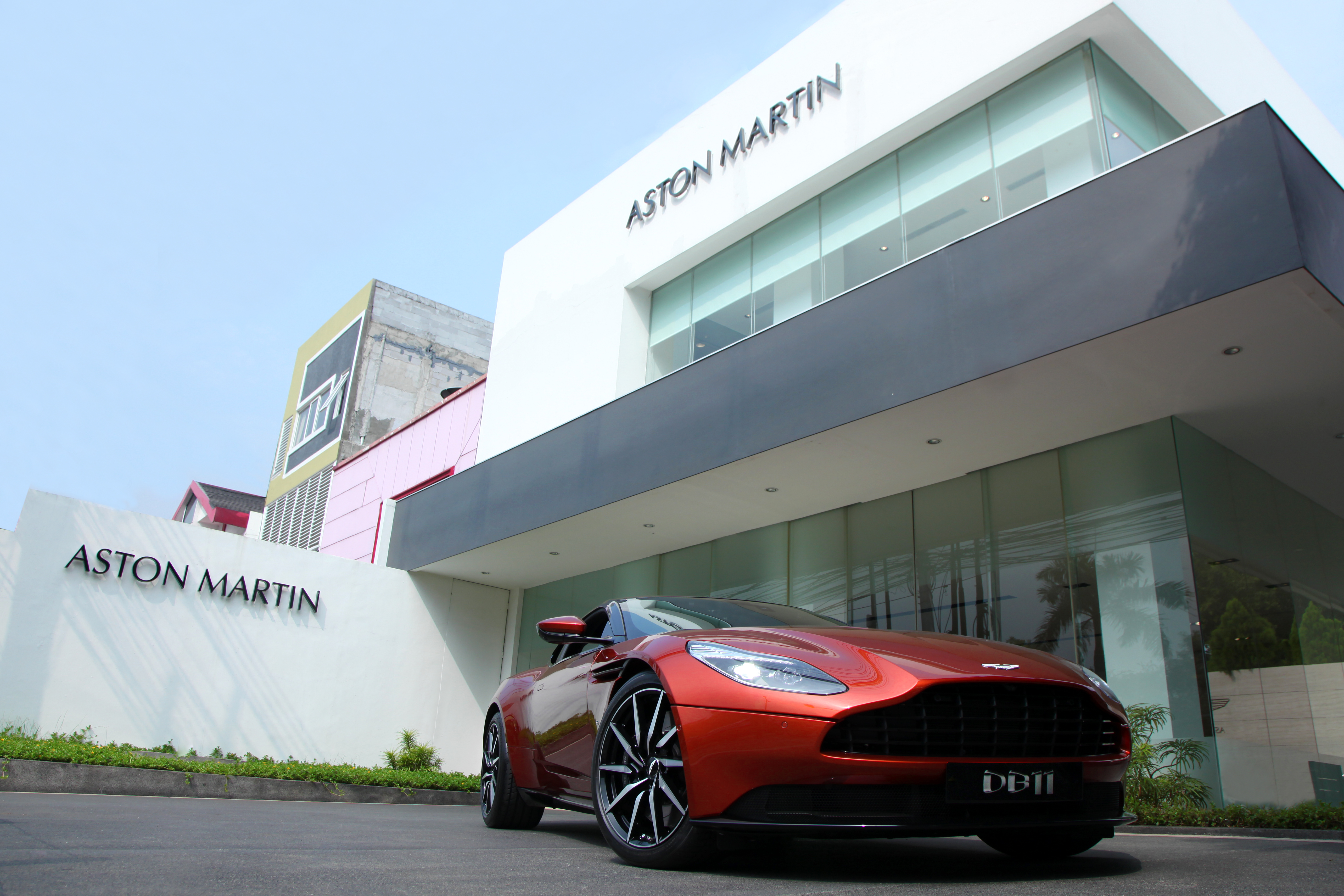 about us | aston martin jakarta - official aston martin dealer