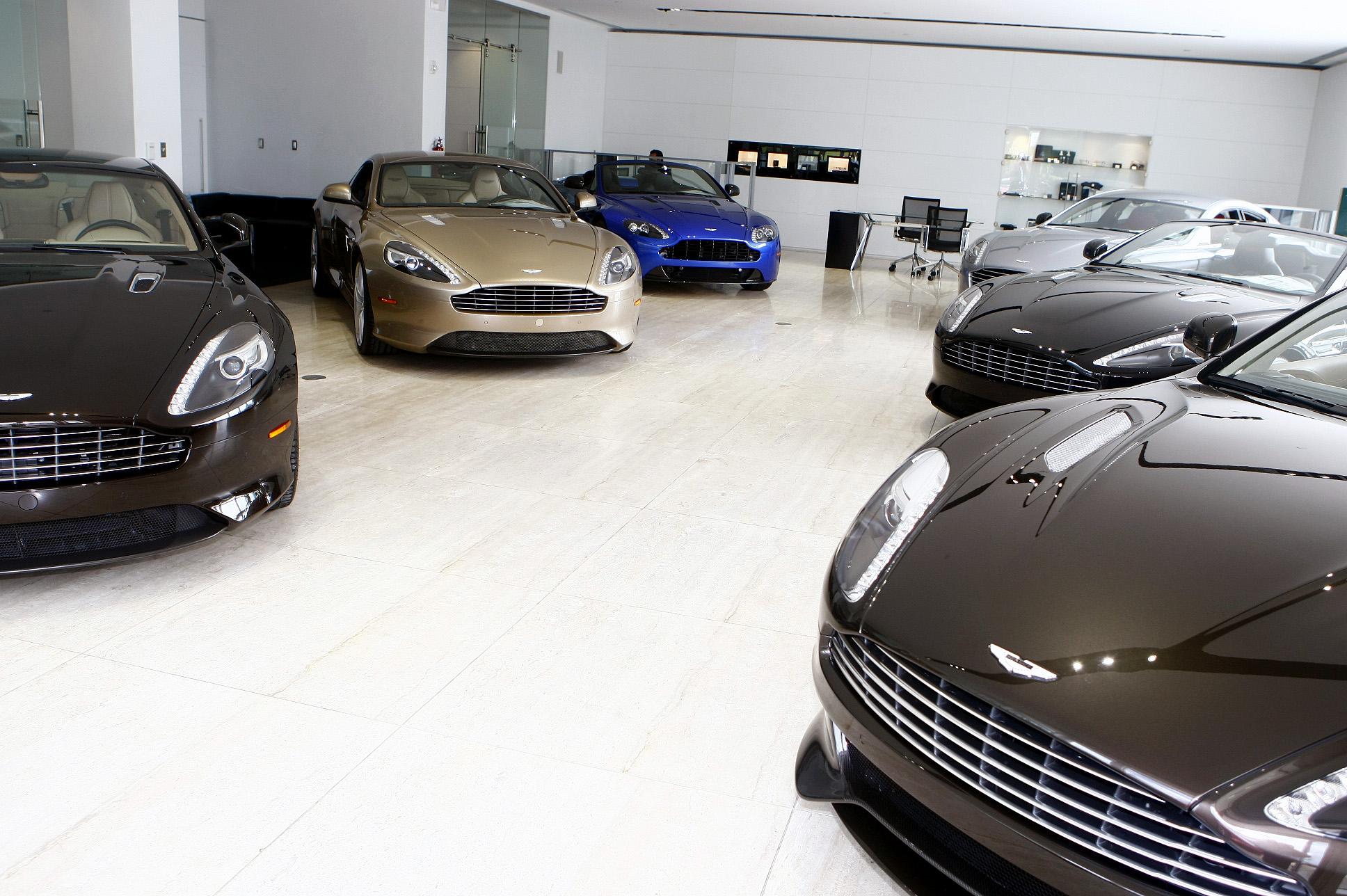 About Us Aston Martin Naples Official Aston Martin Dealer - Aston martin naples