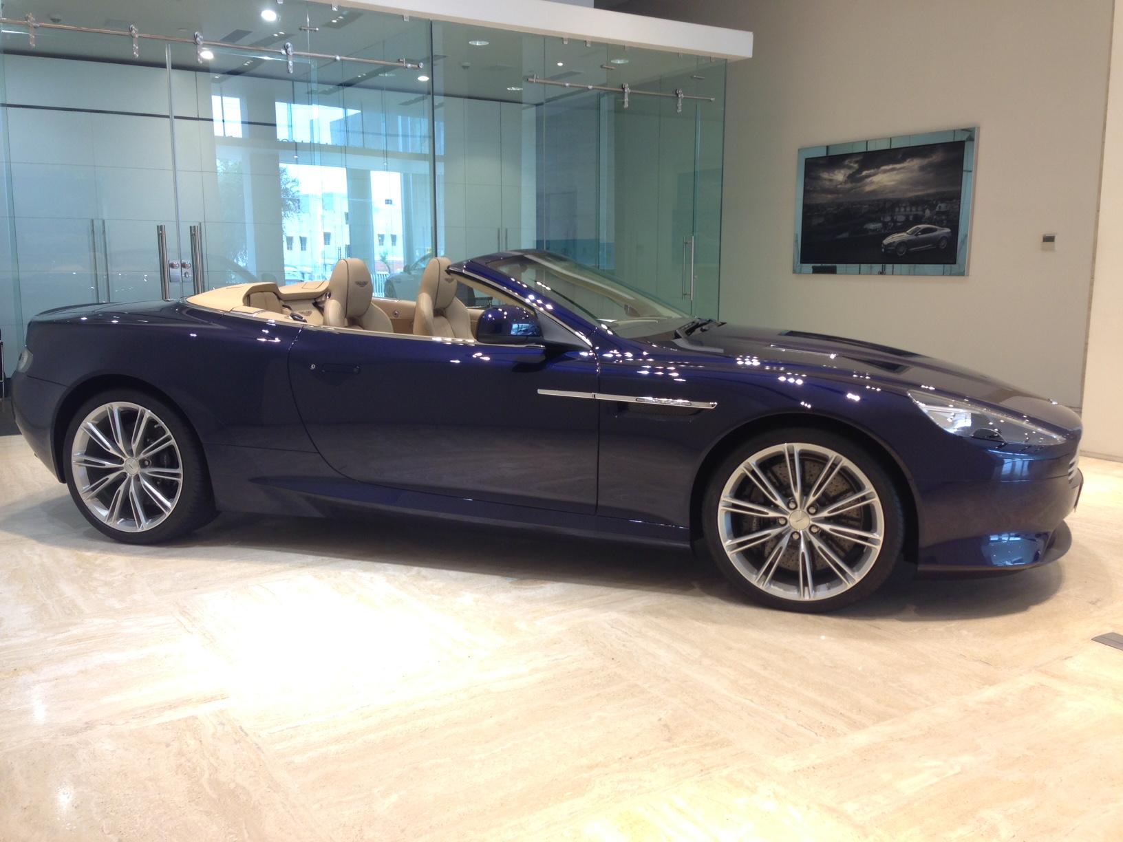 About Us Aston Martin New Delhi Official Aston Martin Dealer