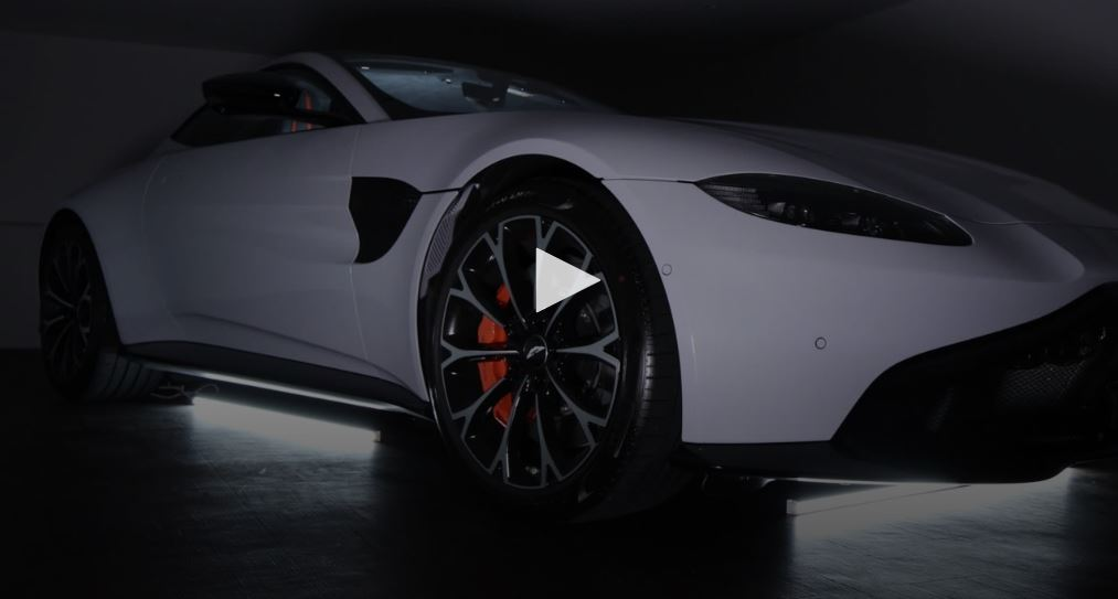 News Aston Martin Queensland Official Aston Martin Dealer - Aston martin news
