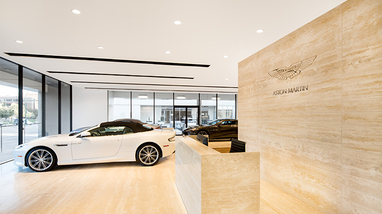 About Us Aston Martin Vancouver Official Aston Martin Dealer - Aston martin dealerships