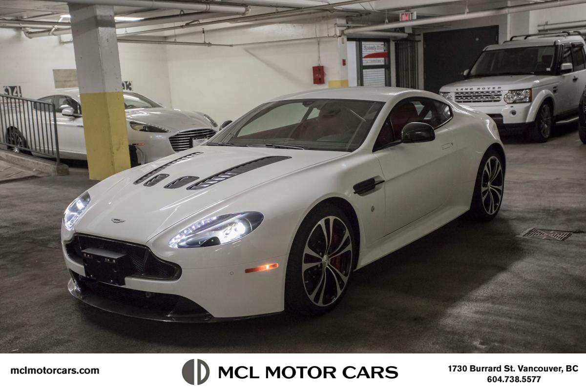 New Cars   Aston Martin Vancouver - Official Aston Martin Dealer
