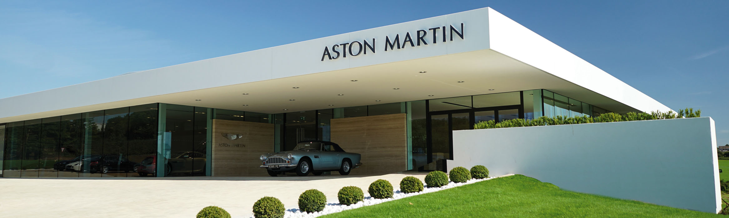 Aston Martin Bristol Official Aston Martin Dealer - Aston martin dealerships