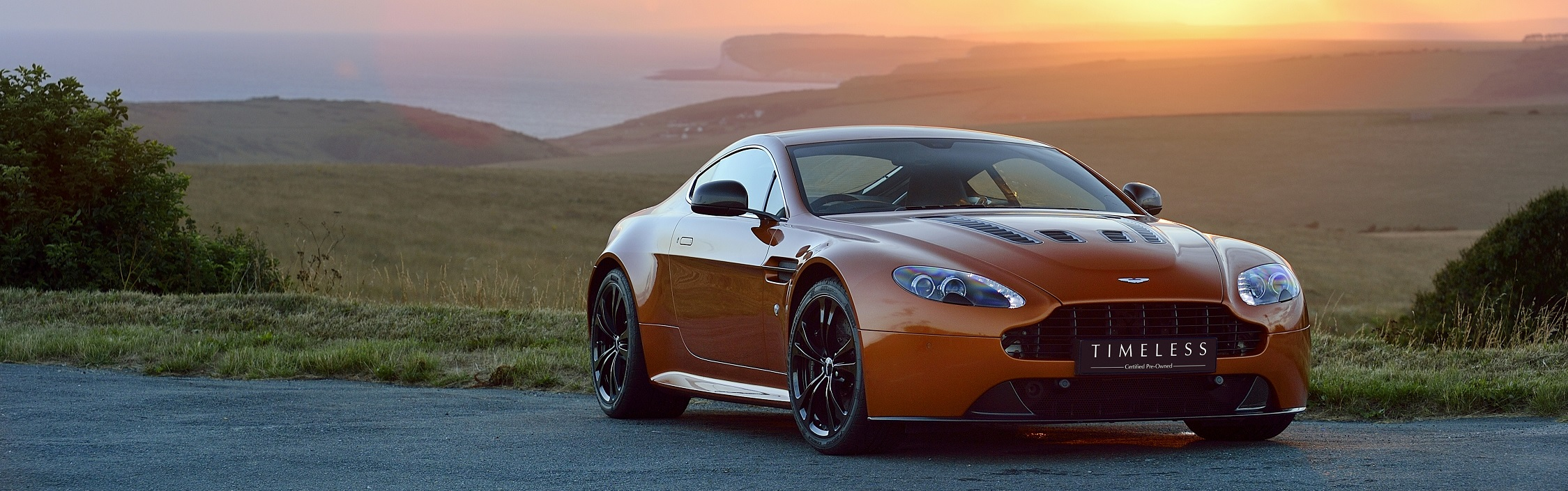 Aston Martin Newcastle Official Aston Martin Dealer - Aston martin pics
