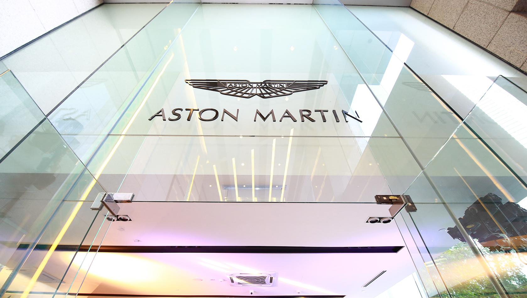 about us | aston martin kuala lumpur - official aston martin dealer