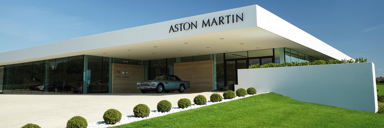 Aston Martin Dealer >> About Us Aston Martin Bristol Official Aston Martin Dealer