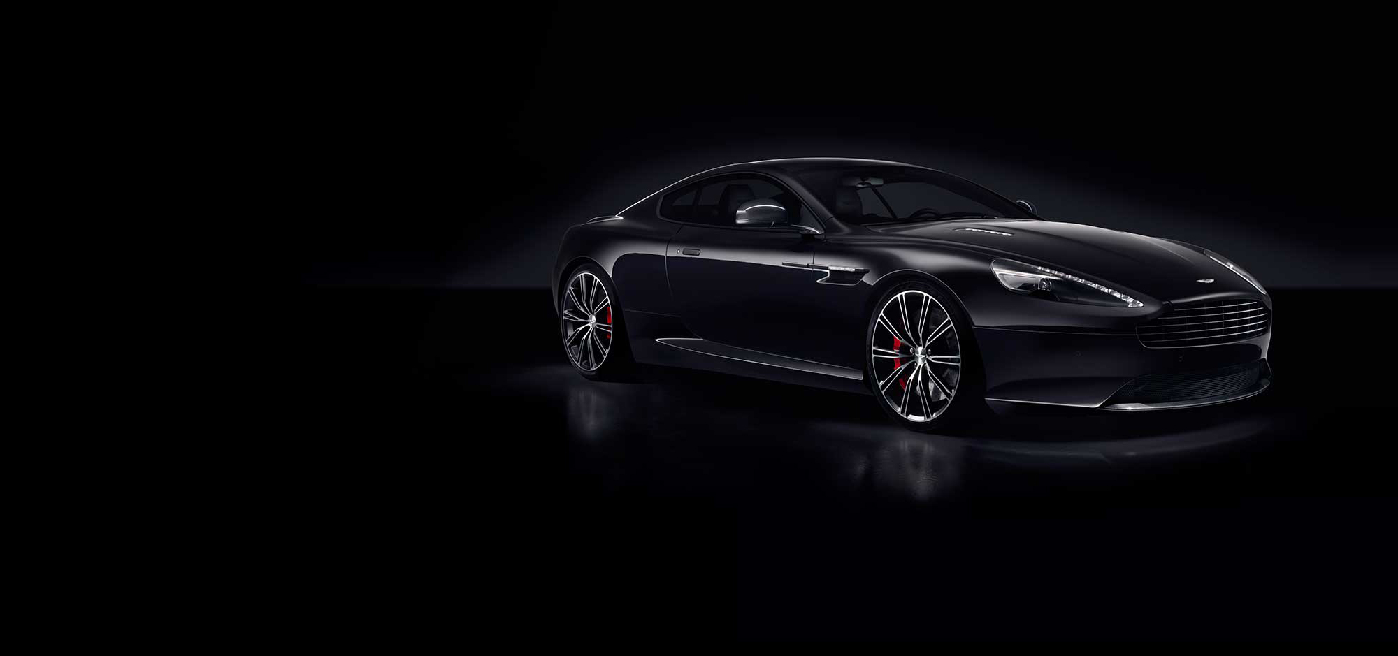 DB9 CARBON EDITION