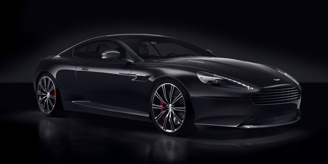 DB9 Carbon Edition - 7