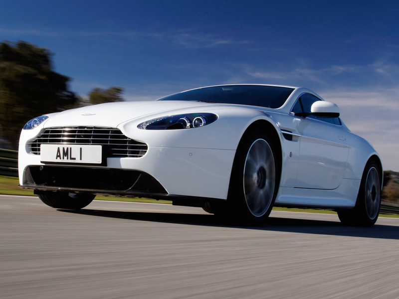 V Vantage S Aston Martin Luxembourg Official Aston Martin Dealer - Aston martin v8 vantage s