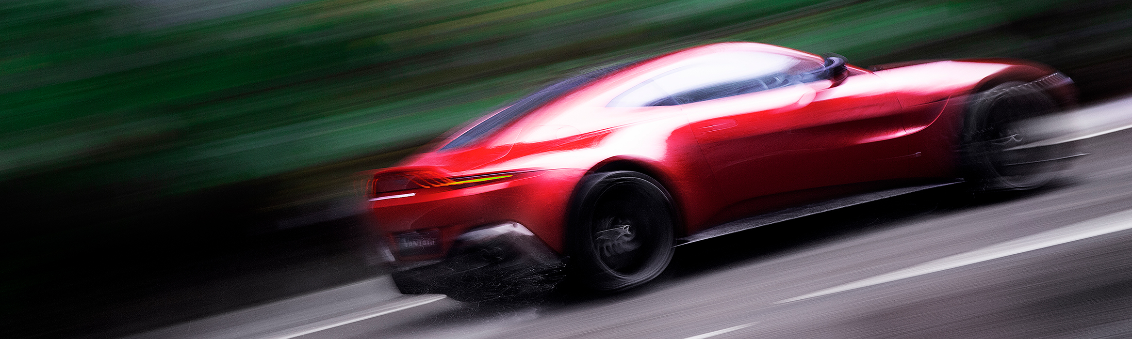 Aston Martin Financial Services キックオフ 低金利 キャンペーン