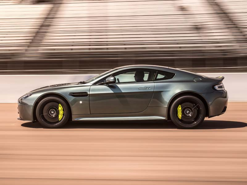Vantage AMR | ##dealername## - Official Aston Martin Dealer
