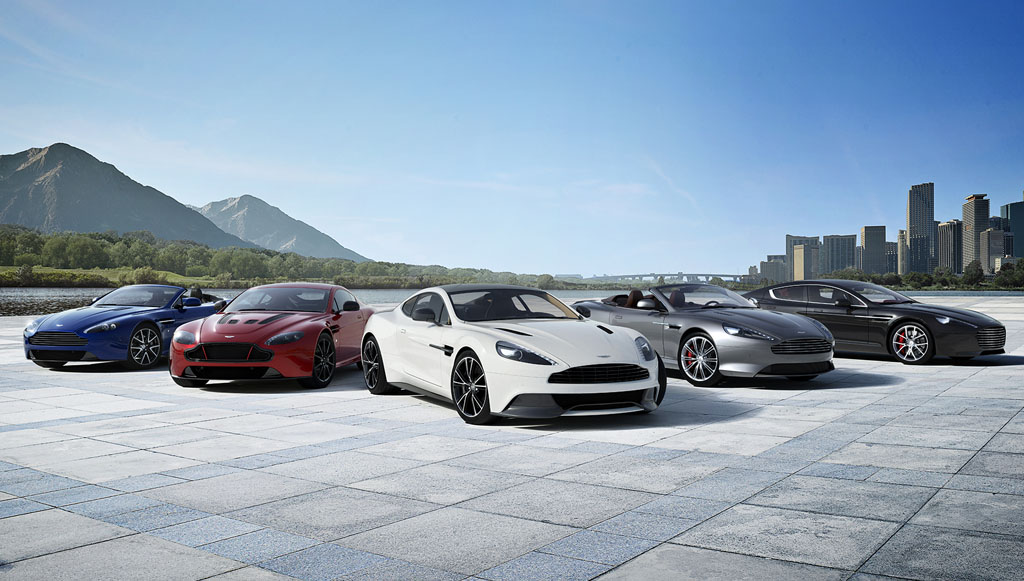 Aston Martin Singapore Official Aston Martin Dealer - Aston martin dealerships