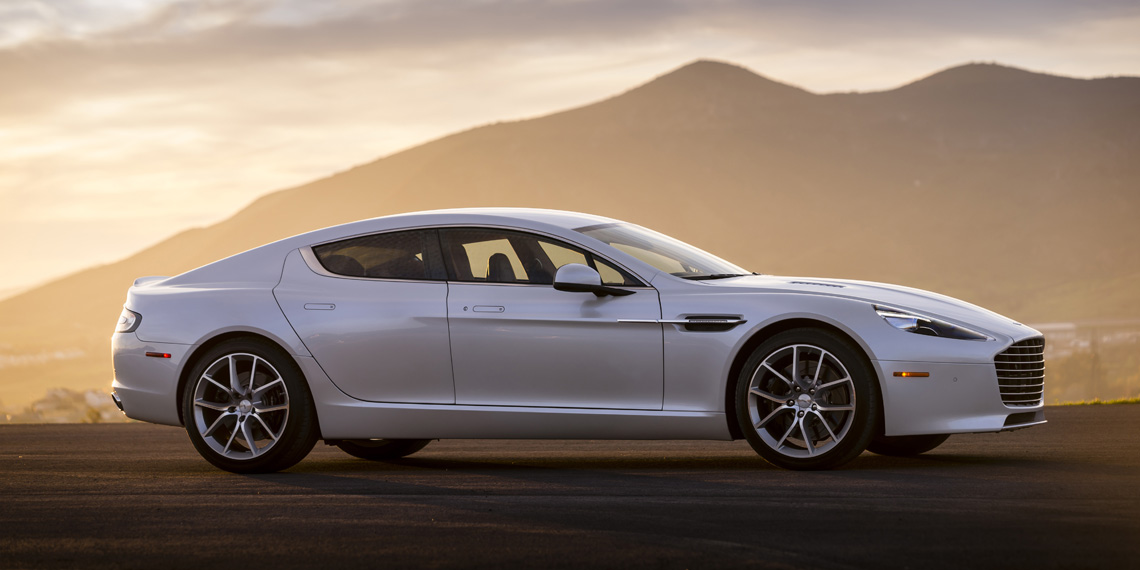 Rapide S - 1