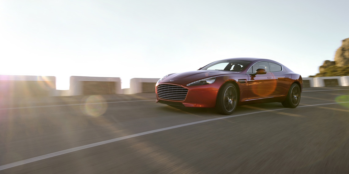 Rapide S - 11