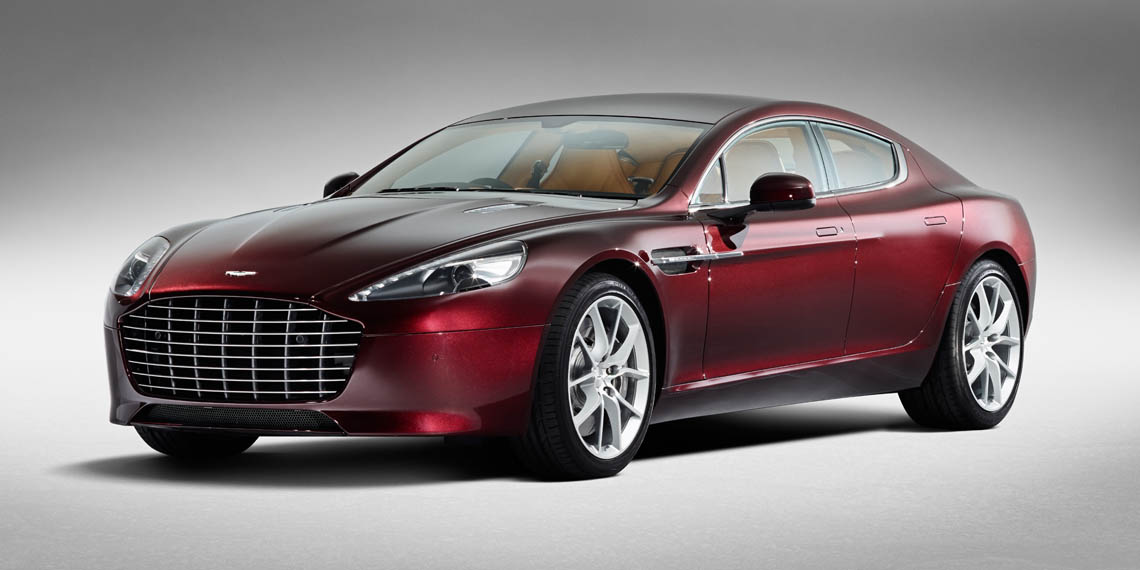 Rapide S - 33