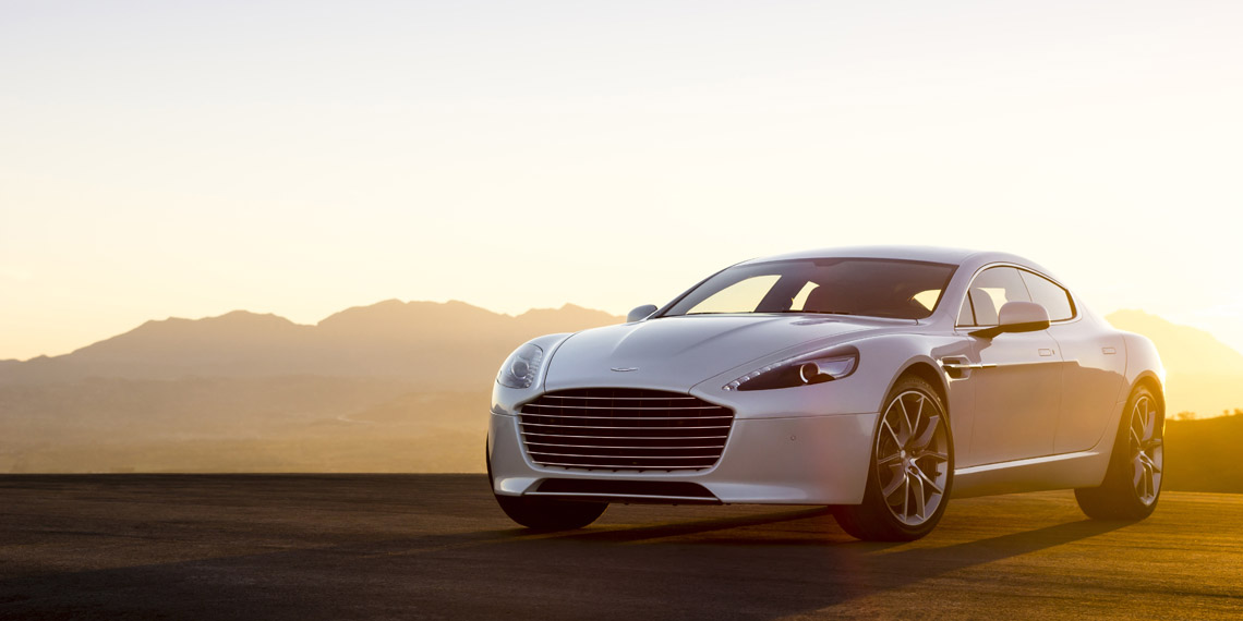Rapide S - 7
