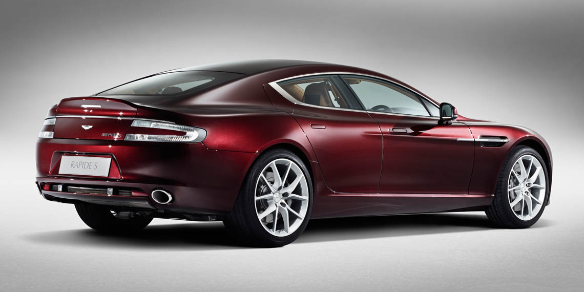Rapide S - 88