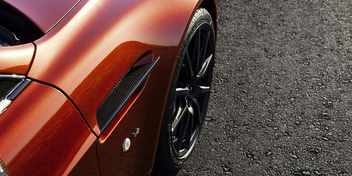 V12 Vantage S Roadster - 14