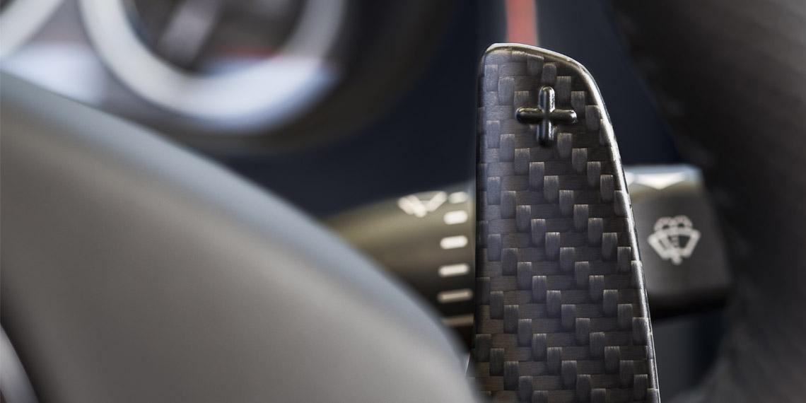 V12 Vantage S Roadster - 15