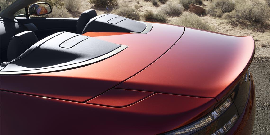 V12 Vantage S Roadster - 6
