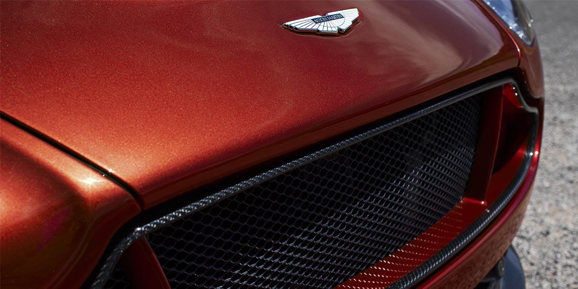 V12 Vantage S Roadster - 7