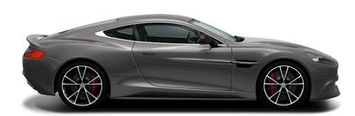 Aston Martin Models