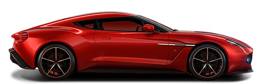 Aston Martin | Models