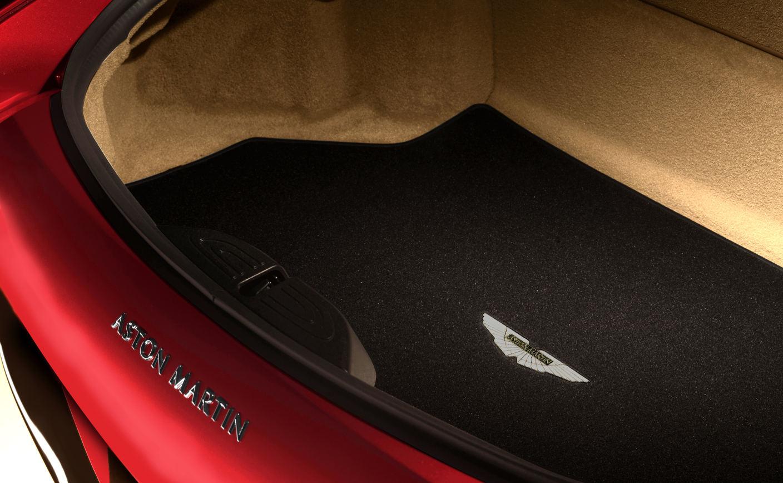 Mats Winter Accessories Aston Martin