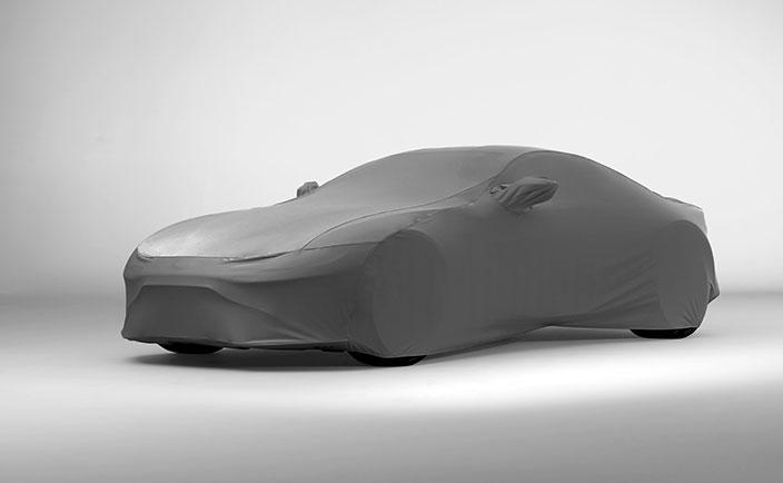 Car Cover Autoabdeckung für Aston Martin Vanquish