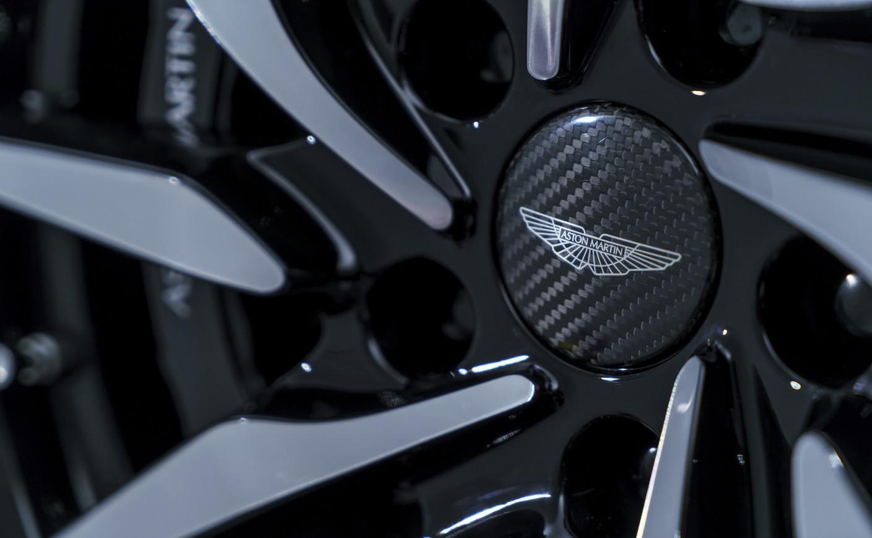Wheels Db11 Accessories Aston Martin
