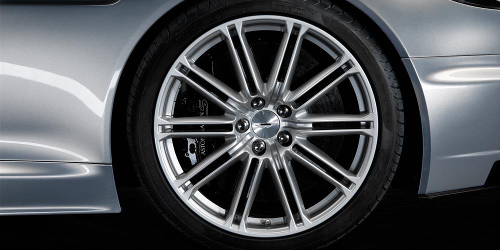 Dbs Wheels Accessories