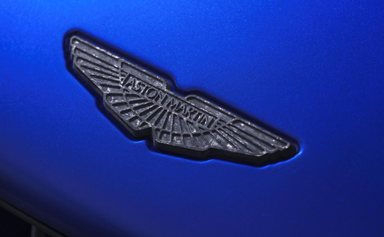 Carbon Fibre Wings Badges