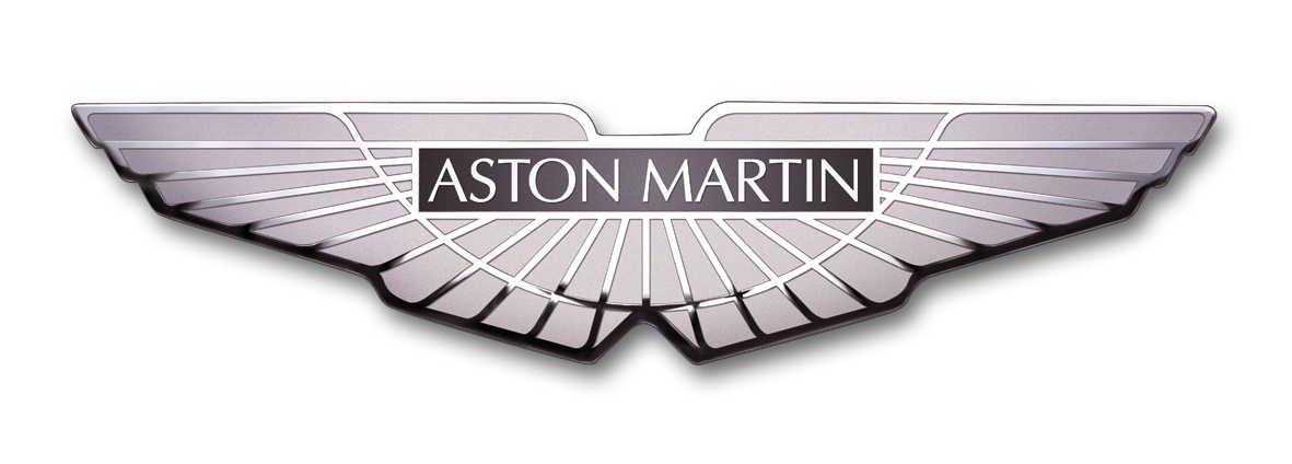 Image result for aston martin logo