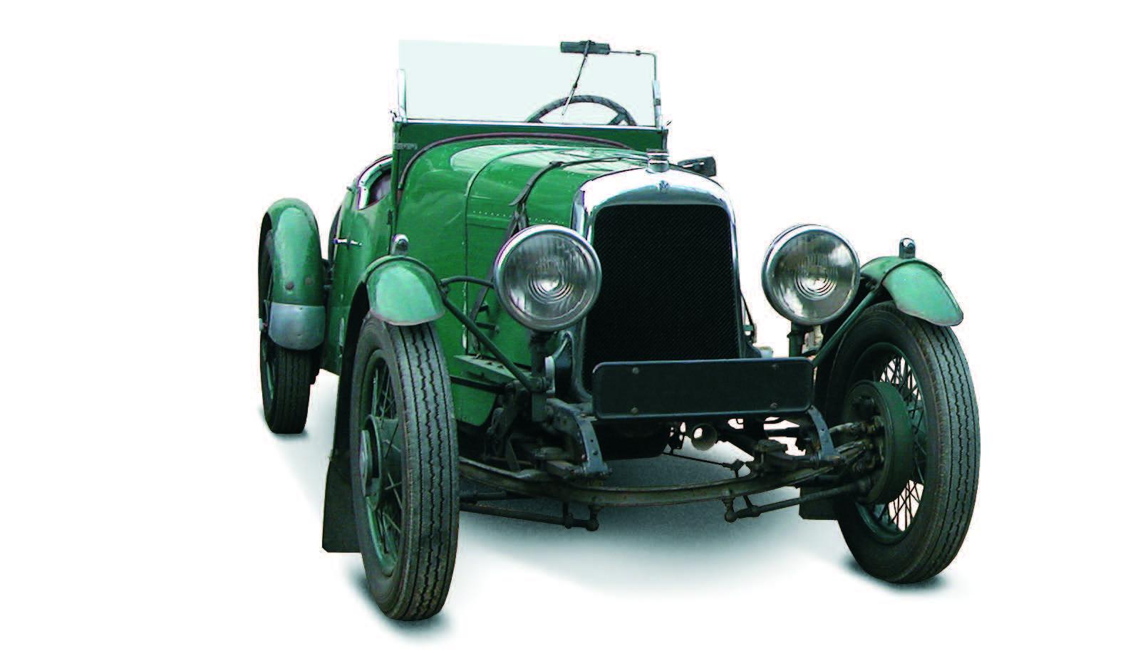 Bamford U0026 Martin U2014 1914   1925 U2014