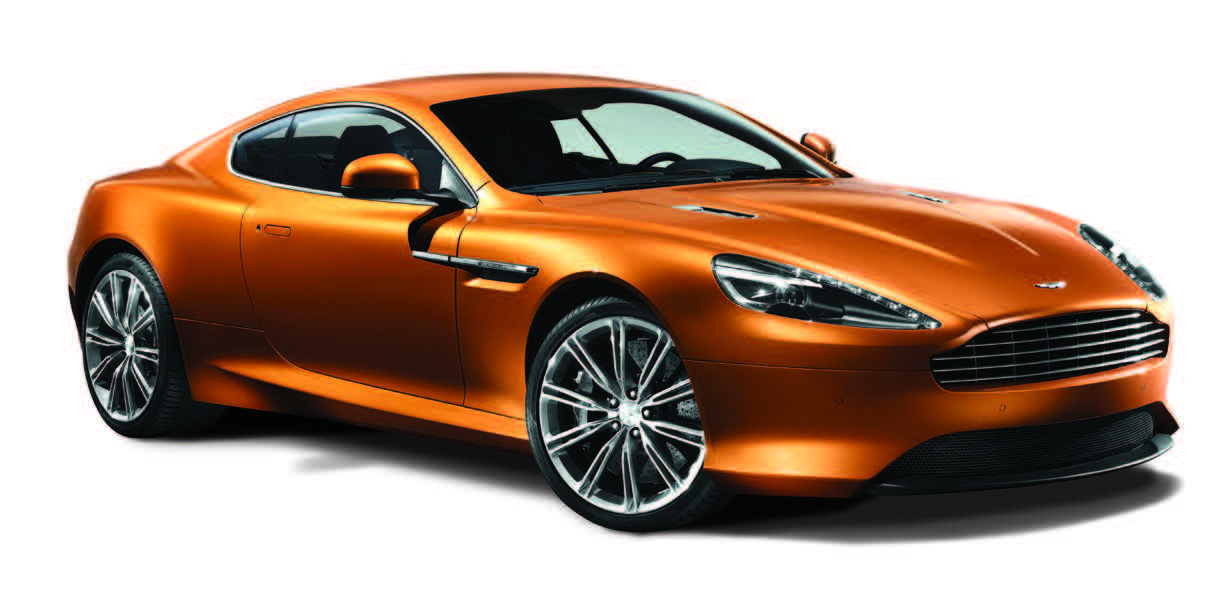 Aston Martin Heritage Past Models - Aston martin cars com
