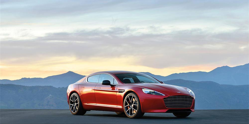 Aston Martin Is Once Again One Of The Most Popular Car Brands In  Switzerland Having Won The Readeru0027s Choice Award At The U201cBest Cars Of  2014u201d, ...