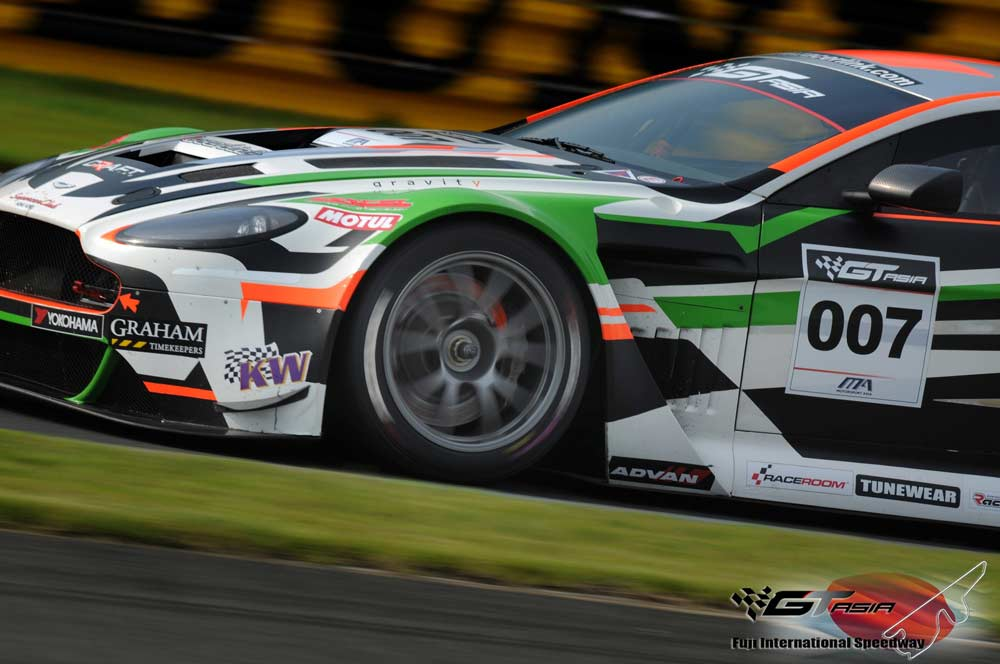Craft Racing AMR