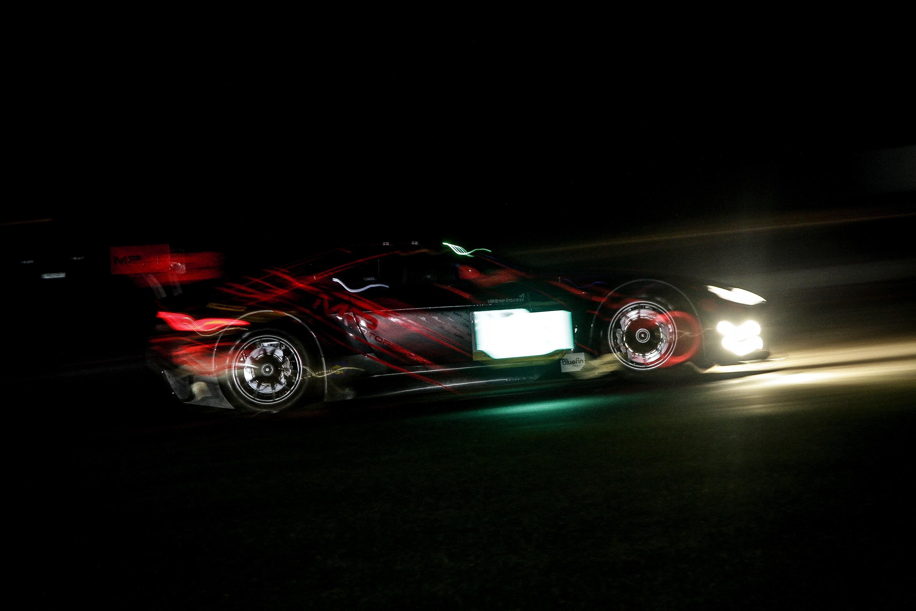 Aston Martins in British GT 2013 Barwell Motorsport