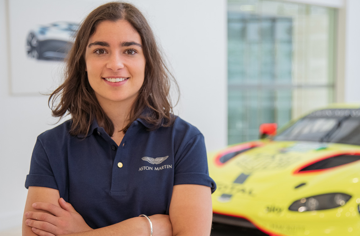 Aston Martin Announces All Star N24 Line Up And Signs Chadwick