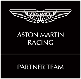 Tf Sport Aston Martin Racing Partner Team