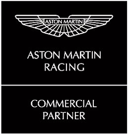 Aston Martin Racing Commercial Partner
