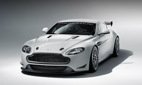 Aston Martin Images Cars Vantage GT