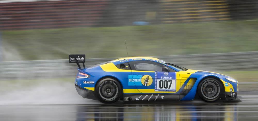 V12 Vantage GT3