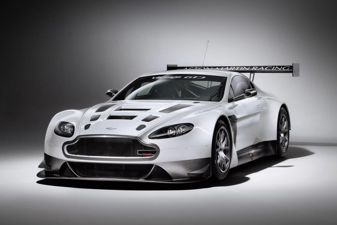 Create The Next Aston Martin Gt3 Livery For Trg Amr North America