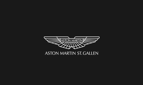 AFC Aston Martin ST. Gallen GT4