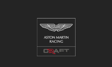 Craft Racing AMR GT3