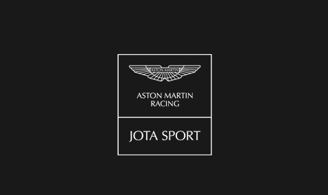 Jota Sport AMR GT4